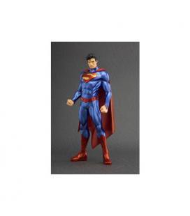 FIGURA DC COMICS: SUPERMAN NEW 52 ARTFX 20 CM - Imagen 1