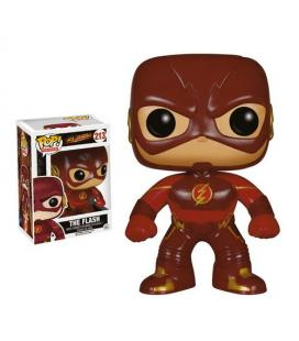 FIGURA POP DC: THE FLASH - Imagen 1
