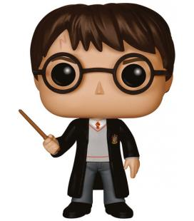 FIGURA POP HARRY POTTER: HARRY - Imagen 1