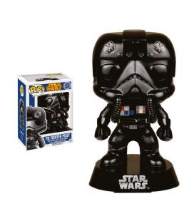 FIGURA POP STAR WARS: PILOTO TIE FIGHTER - Imagen 1
