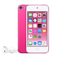 IPOD TOUCH 16GB - ROSA - Imagen 1