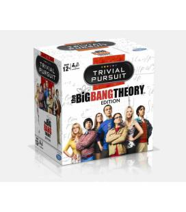 TRIVIAL BIG BANG THEORY EXPANSION - Imagen 1