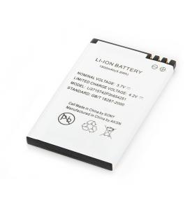 Batería Extra MIFI HOTSPOT WR706 1500mAh