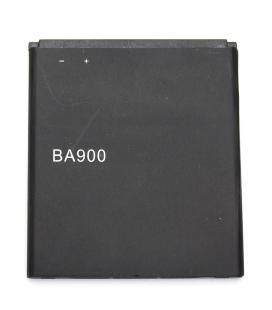 Bateria Sony Ericson BA900 Xperia  J, L, TX, GX, LT29i, ST26a, L - Imagen 1