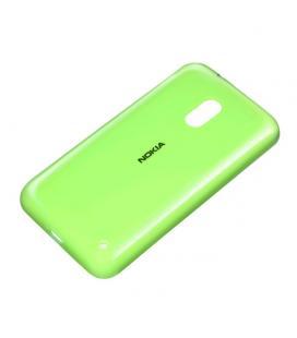 Tapa de batería Nokia CC-3057 verde para Lumia 620