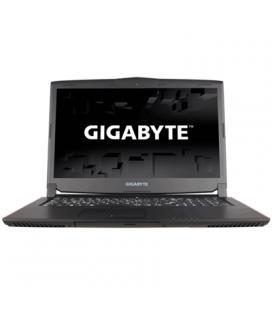 "Gigabyte P57X v7  i7-7700 16GB 1TB+SSD256GB GTX1070 W10 17"""