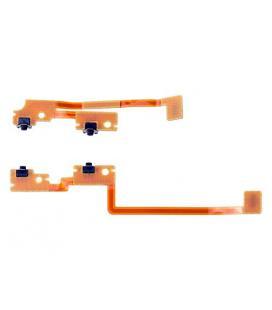 Cable Flex Gatillos L/R New 3DS - Imagen 1