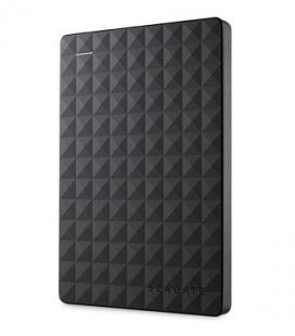 Seagate Expansion Portable 2TB 3.0 (3.1 Gen 1) 2000GB Negro