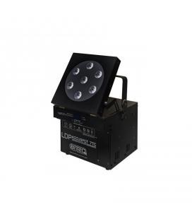 LDP-ACCUSPOT FOCO BATERIA 7 RGB-LEDs (BATERIA NO INCLUIDA) - Imagen 1