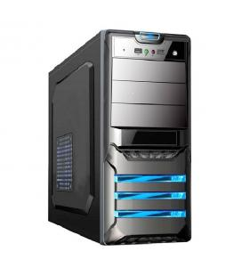 Caja ATX-Micro ATX USB 3.0 + Fuente 500W L-Link