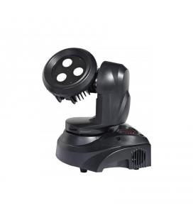 BT-30FC MINI CABEZA MOVIL WASH LED 3 X 10W BRITEQ