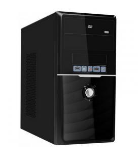 Caja Micro ATX + Fuente Alimentación 500W Bold L-LINK