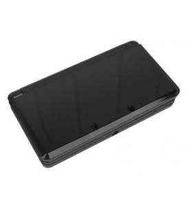 Carcasa Nintendo 3DS Negra - Imagen 1