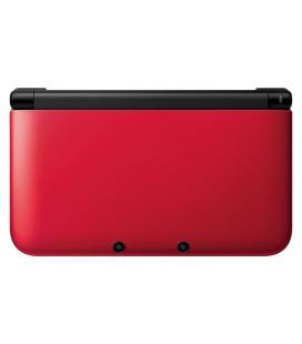 Carcasa Nintendo 3DS XL Roja - Imagen 1