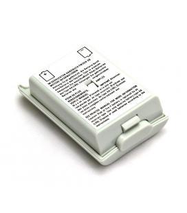 Carcasa pilas Mando Xbox 360 Blanco - Imagen 1