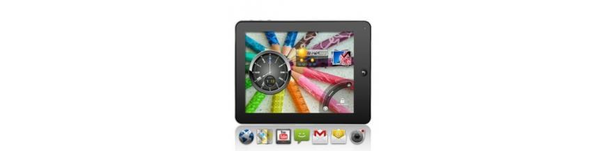 Tablet y Ebook