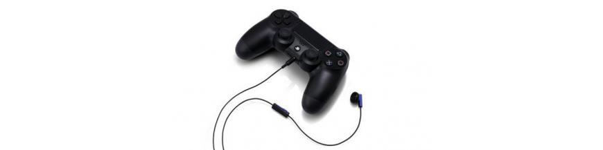 Accesorios PS4
