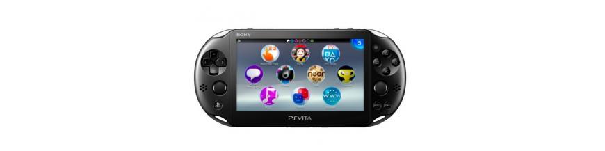 Consolas Sony PSVita