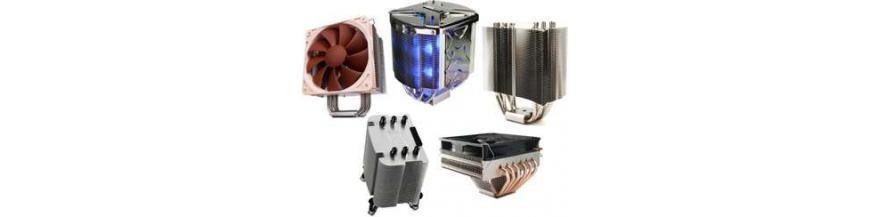 Refrigeración CPU