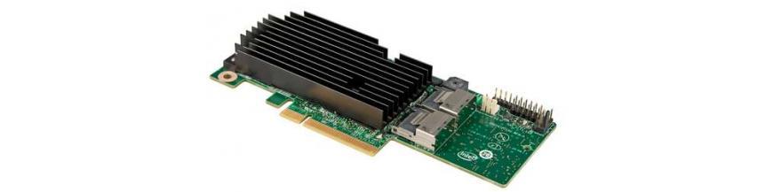 SAS2 PCIe