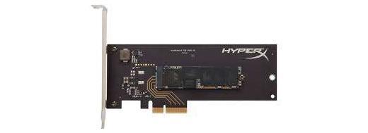 SSD-PCI