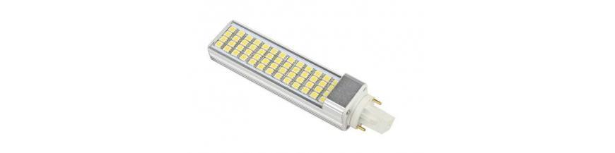 Bombilla LED G24