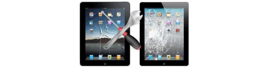 Repuestos de tablets