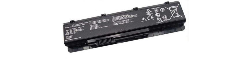 Baterias Asus