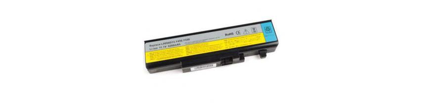 Baterias Lenovo