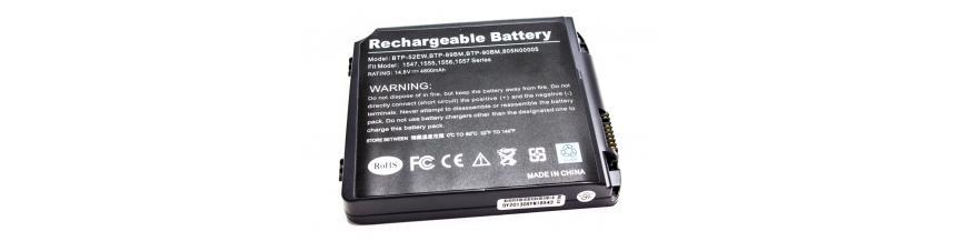baterias fujitsu