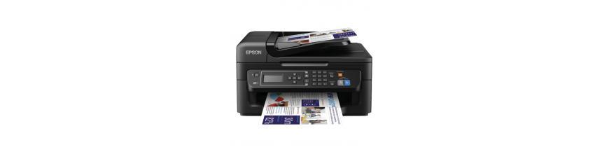 Impresoras & Escaner Reacondicionados