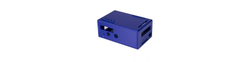 Caja Raspberry PI