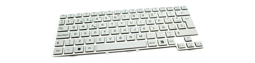 lg teclado