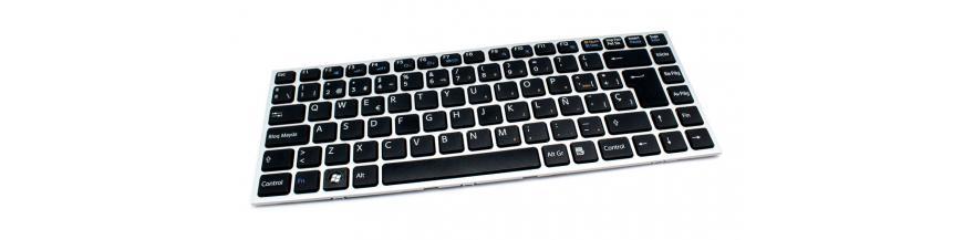 sony teclado