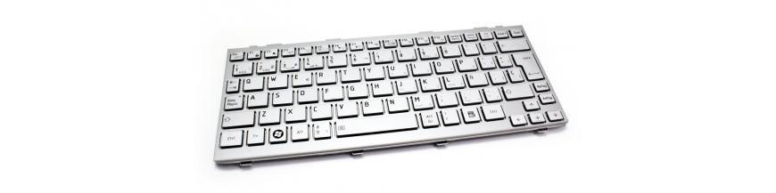 toshiba teclado