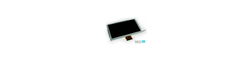 Repuestos Wii U