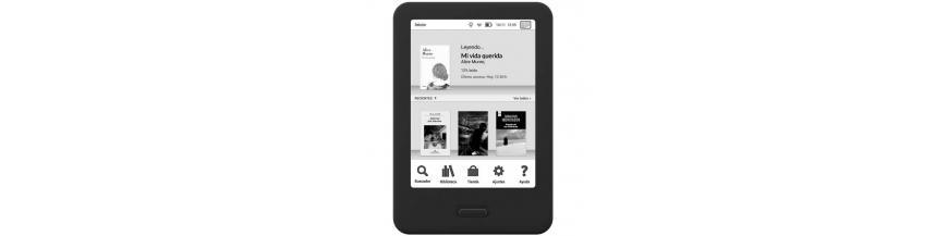 E-book Reacondicionados