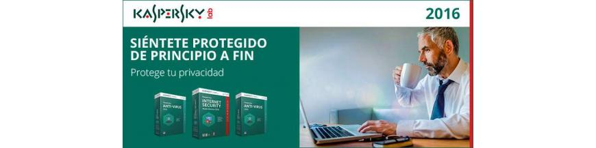 Antivirus y Software de seguridad