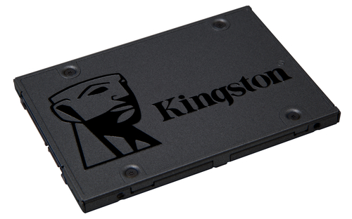SSD KINGSTON 240GB A400 SATA3 2.5 SSD