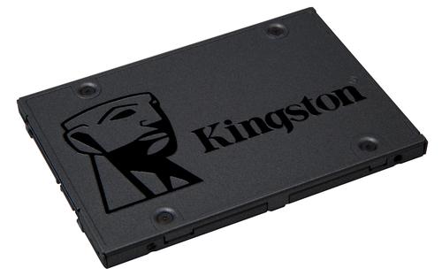 SSD KINGSTON 480GB A400 SATA3 2.5 SSD