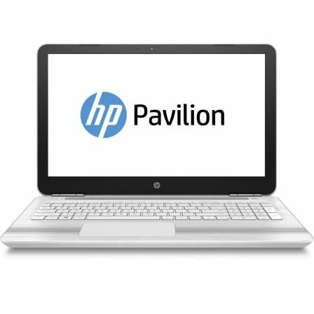 "HP 15-BS006NS - I3 6006U 2.0GHZ - 4GB - 500GB - 15.6"" - W10"