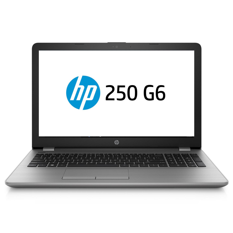 HP 250 G6 1WY58EA - I5-7200U 2.5 GHZ - 8GB - 256GB SSD - 15.6 - FREEDOS