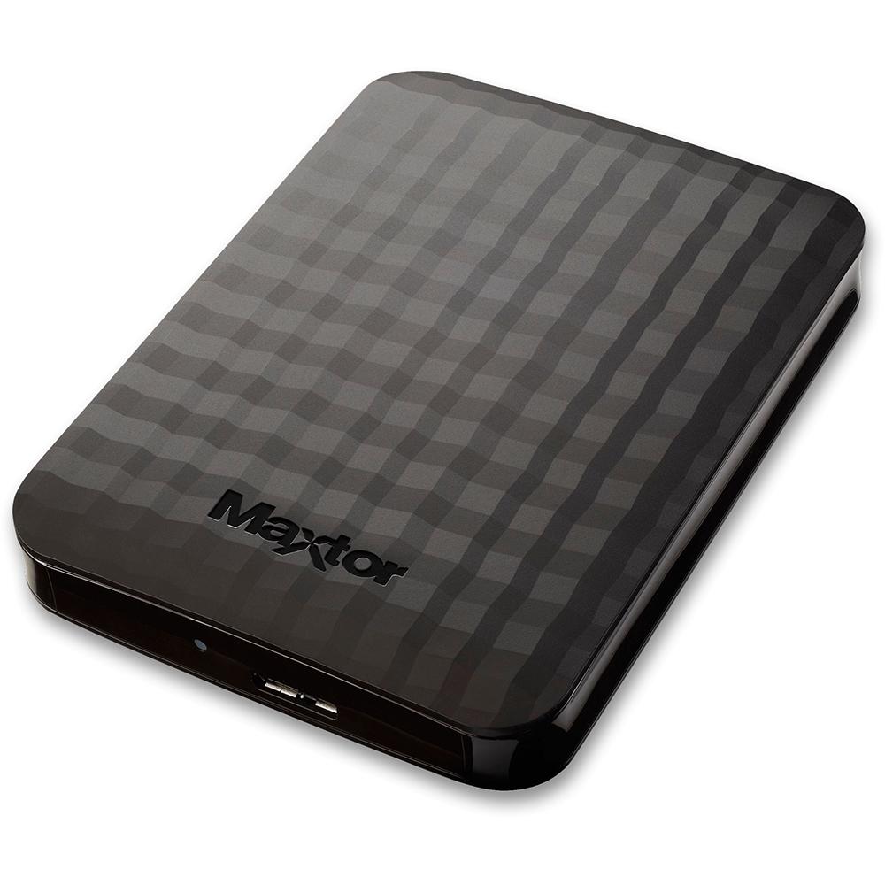 HDD SEAGATE EXTERNO 2.5'' 4TB USB3.0 MAXTOR M3 NEGRO