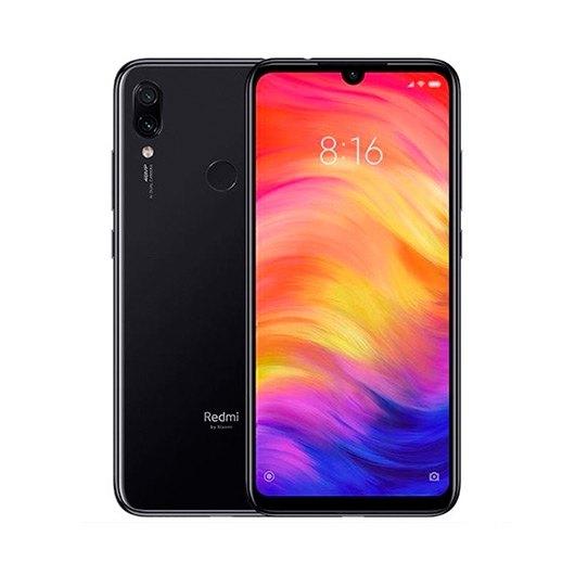 MOVIL SMARTPHONE XIAOMI REDMI NOTE 7 4GB 64GB DS NEGRO