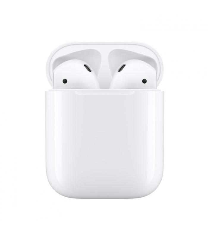 AURICULARES APPLE AIRPOD BLUETOOTH Version 2