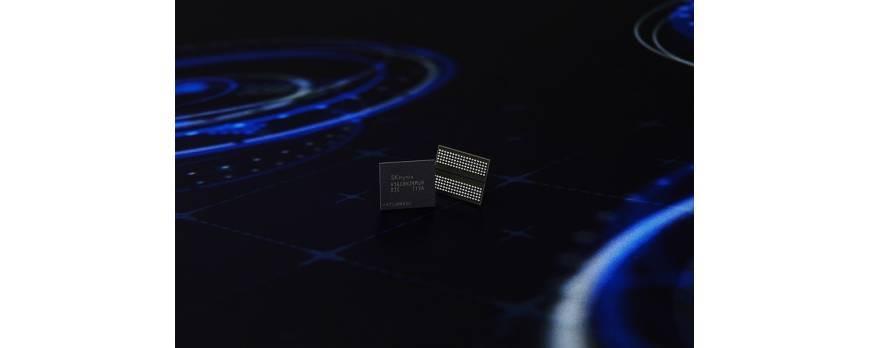 La memoria GDDR6 de SK Hynix: Nvidia estrenará sus 16Gbps