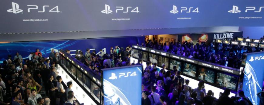 PS4 despachó 5,9 millones de unidades durante las Navidades y suma 73,6 millones en todo el mundo