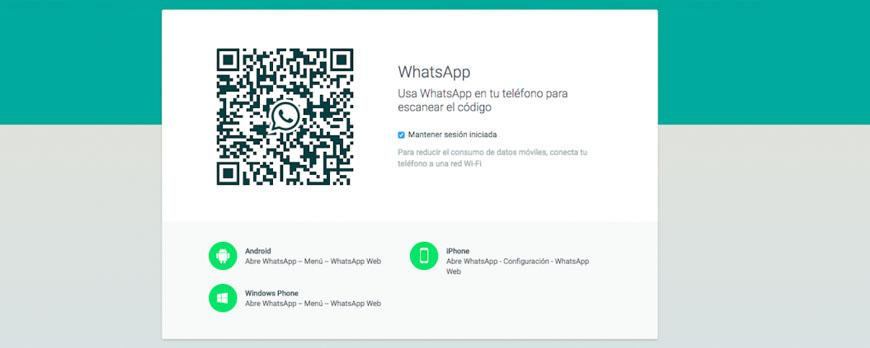 WhatsApp Web: cómo descargar a la vez todas las imágenes de chat de un grupo