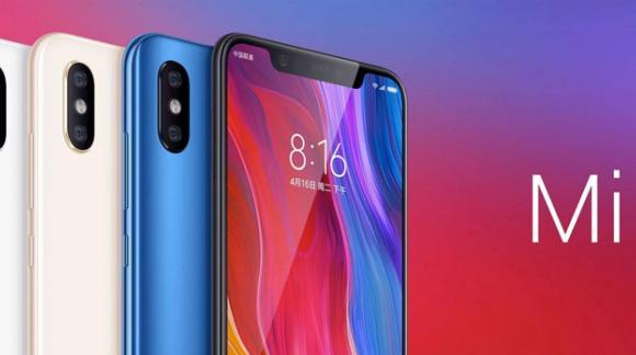 Nuevo Xiaomi Mi 8: con una MIUI cargada de inteligencia artificial