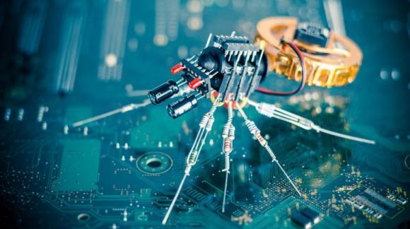 ¿LA TECNOLOGÍA DEL FUTURO ESTARÁ HECHA CON BACTERIAS?